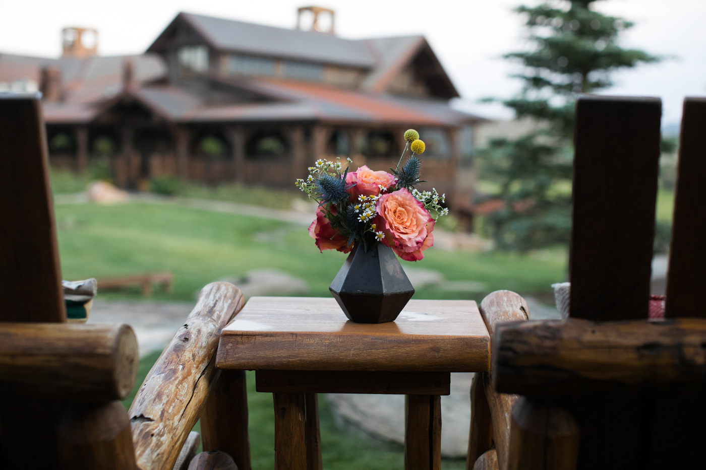 Romance on the Ranch