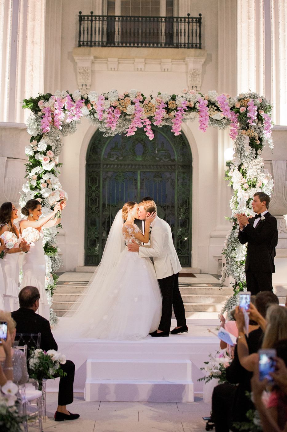JZ Events-Jennifer Zabinski-Destination Wedding Planner-Palm Beach Wedding-The Flagler Museum-Palm Beach Perfection-0231