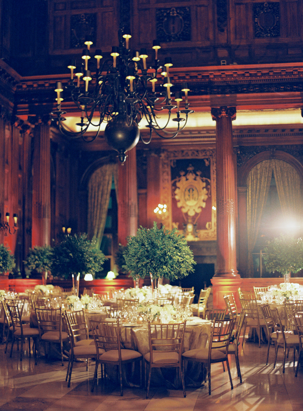 JZ Events-Jennifer Zabinski-New York Wedding Planner-NYC Wedding-The University Club-Married in Manhattan-32