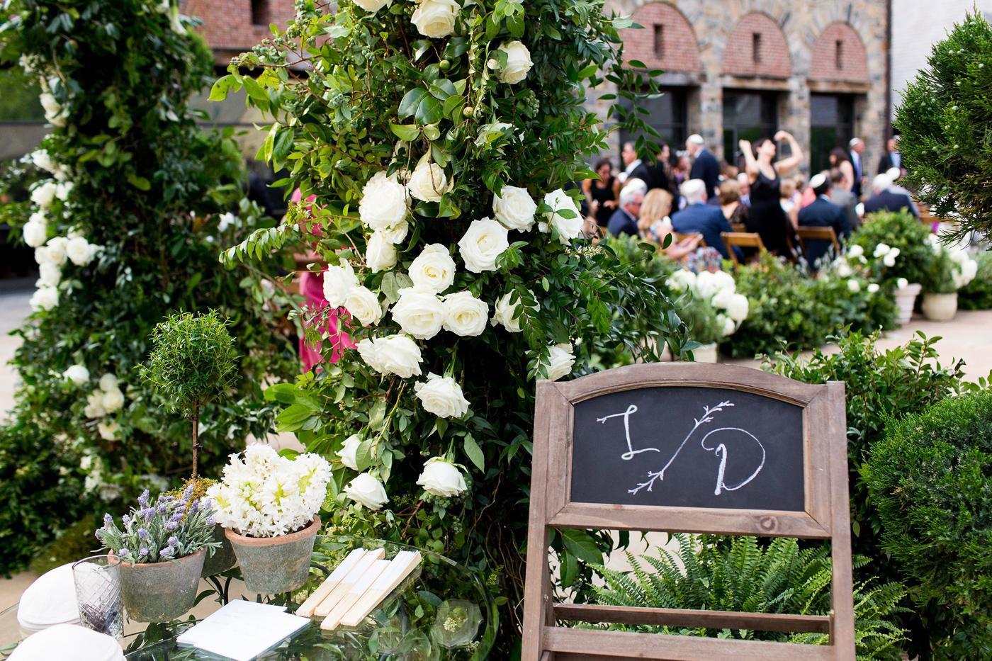 Farm to Wedding